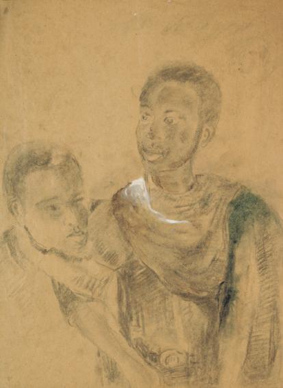 两兄弟 The Brothers (1958)