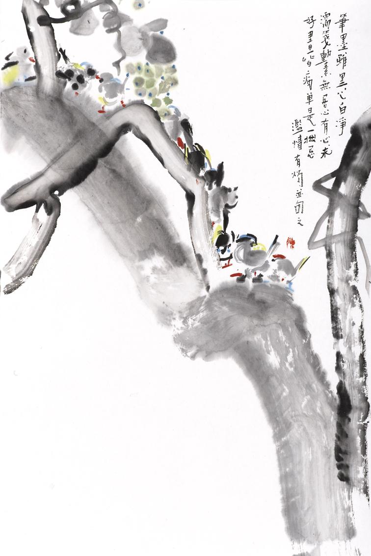 葡萄与鸟 Abundance (2010)