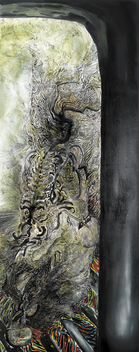 重现大唐 Re-Appearing of The Tang Dynasty (2005)